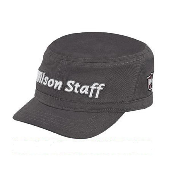 Wilson FG TOUR Engineer Cap Military Look Golf S M L XL versch. Grössen