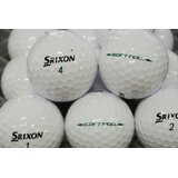 Srixon Soft Feel AAAA / AAA weiss Lakeballs