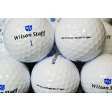 Wilson DX2 Soft Lady Premium Selection weiss