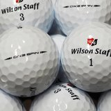 Wilson DX3 Spin / DUO SSP  weiss Premium Selection