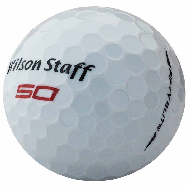 Wilson Fifty Elite
