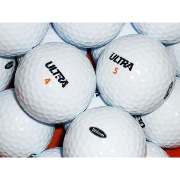 Wilson Ultra PremiumSelection
