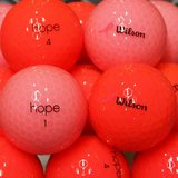 Wilson Hope rosa / pink Premium Selection Lakeballs