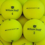 Wilson Staff DX2 / Duo Soft Optix gelb PremiumSelection...
