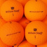 Wilson Staff DX2 / Duo Soft Optix orange PremiumSelection...