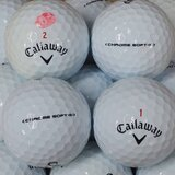 Callaway Chrome Soft X AAA Lakeballs