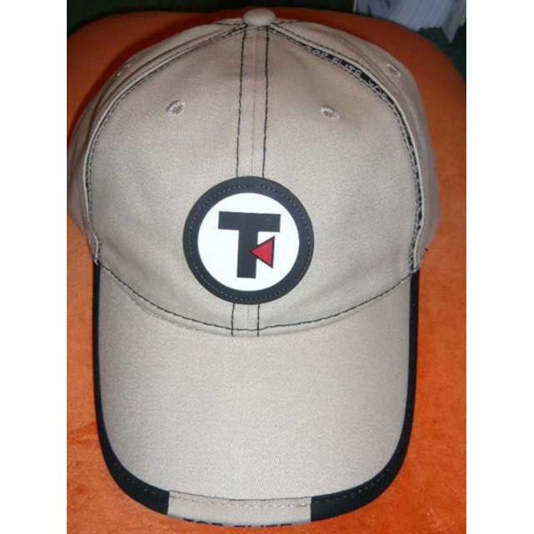 Top Flite Base Cap beige one size
